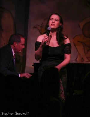 BWW Reviews: MAUDE MAGGART is a Delightfully Dreamy Enchantress at Café Carlyle