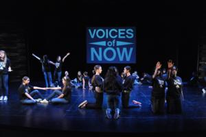 Arena Stage Hosts 2014 Voices of Now Festival Thru May 17