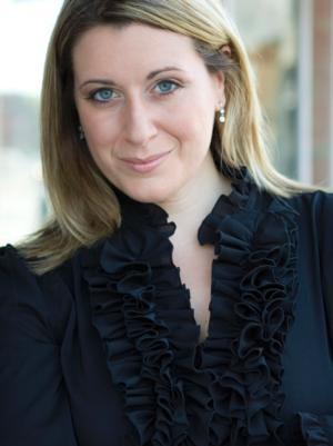 Corinna Sowers-Adler to Play 54 Below, 5/6