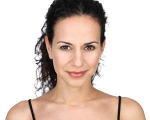 Mandy Gonzalez Set for THE AMANDA MCBROOM PROJECT at Laurie Beechman, 3/14-17