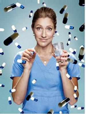 Showtime Renews NURSE JACKIE for Seventh Season
