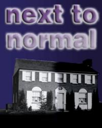 Stocking Productions Presents NEXT TO NORMAL, Beginning 5/23