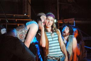 BWW Reviews: Firehouse Theatre Project's Enjoyable HAIR Has Some Tangles