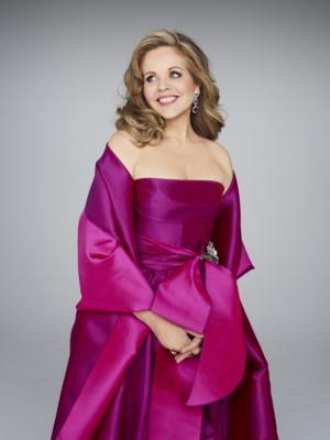 Soprano Renee Fleming to Make Las Vegas Debut at Smith Center, 5/1