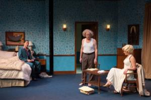 BWW Review: INSIGNIFICANCE at Nora Theatre