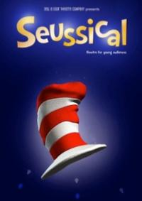 SEUSSICAL Hits the West End's Arts Theatre This Christmas, Now thru Jan 6