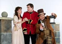 New York Gilbert & Sullivan Players Present Rarely Staged THE SORCERER, 12/1-12/2