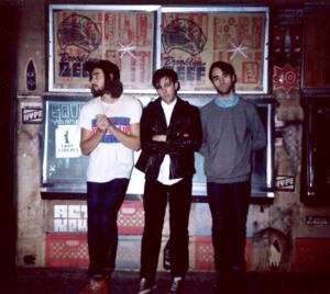SKATERS Set to Release Debut Album 'Manhattan' 2/25