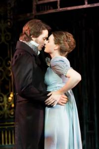 BWW Reviews: PRIDE AND PREJUDICE, Open Air Theatre, June 25 2013