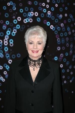 Oscar Winner Shirley Jones to Make Cafe Carlyle Debut, March 4-15