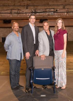 Pasadena Playhouse Announces New Board Chairman and Vice-Chairman