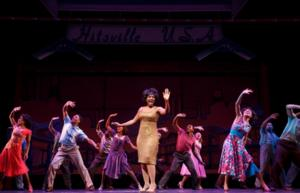 MOTOWN Cast Members Set for 6th Annual Visible Ink Event Tonight