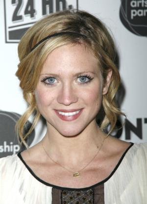 Brittany Snow Will Return for PITCH PERFECT 2