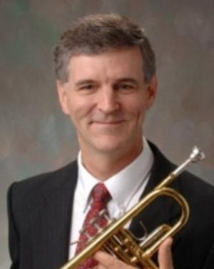 35 Year Veteran of the Canton Symphony, Scott Johnston, Featured in the Upcoming Concert, 11/3