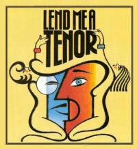 LEND ME A TENOR, 'IRMA VEP', and 'FORUM' Set for Bay Street Theatre's 2013 Season