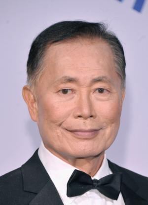 George Takei Set for E!'S FASHION POLICE Tonight