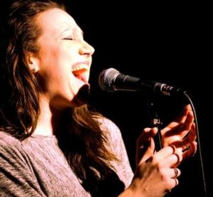 Broadway's Natalie Weiss Leads Workshops in Houston Today
