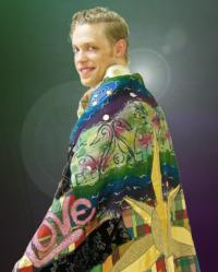 Colin Cahill Stars In JOSEPH AND THE AMAZING TECHNICOLOR DREAMCOAT At Cumberland County Playhouse