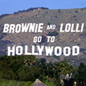 BROWNIE AND LOLLI GO TO HOLLYWOOD Plays Frigid New York, Now thru 3/9
