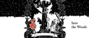 Theatre du Châtelet Announces Full Cast of INTO THE WOODS, Running 1-12 April
