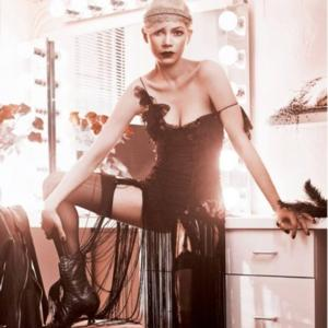 CABARET's Michelle Williams on B'way Debut: 'I Didn't Know What Was Going to Happen'