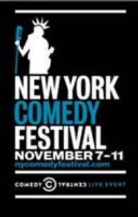 'Ben Stiller Show' Reunion, Denis Leary and More Join 2012 New York Comedy Festival; More Shows Added!