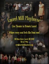 Laurel Mill Playhouse Opens ANNIE, 11/30