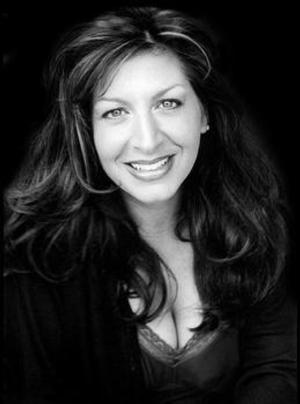 Tammy Pescatelli and Jim Breuer Set for Comedy Works, Now thru 9/28