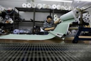 Andrew Rosen Leads Fashion Manufacturing Initiative