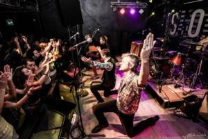 The Fleshtones to Peform at Bridge Street Live, 4/5
