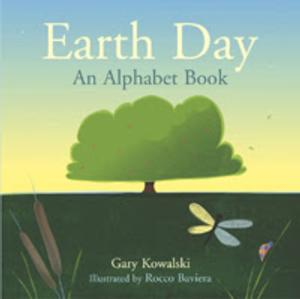 Celebrate Earth Day with the UUA Bookstore