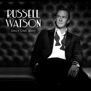 THE VOICE, Part 2: Russell Watson Talks New Schonberg-Produced Album!