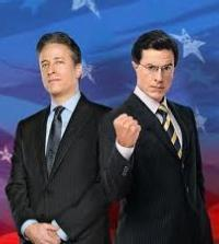 Stewart, Colbert Gear Up for Election Night Coverage on COMEDY CENTRAL