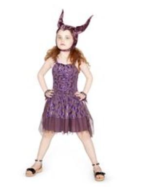 Designer Stella McCartney to Release MALEFICENT-Inpsired Kids Line for Disney