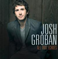 Josh Grobin to Release Sixth Studio Album ALL THAT ECHOES, 2/5