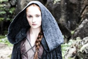 GAME OF THRONES' Sophie Turner to Lead MARY SHELLEY'S MONSTER; Jeremy Irving, Taissa Farmiga Also Join