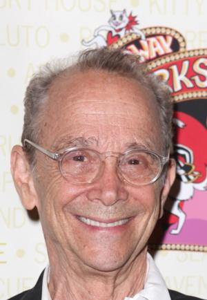 Joel Grey, Brooke Shields & More to be Honored as 2013 Living Landmarks on 11/14