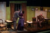 BWW Reviews: The Mystery of MARY ROSE