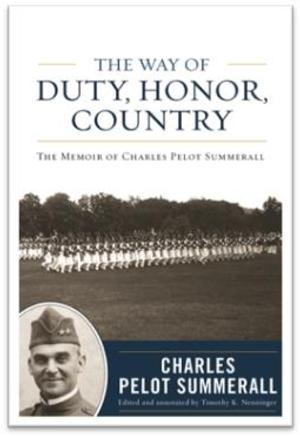 University Press of Kentucky Author Timothy K. Nenninger Receives the Secretary of Defense Medal for Meritorious Civilian Service