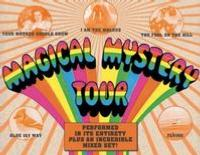 Screening of Beatles' MAGIC MYSTERY TOUR, Q&A with Elvis Costello et al. to be Held at Paley Center, 10/24