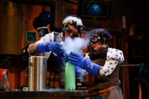 SCIENCE MUSEUM LIVE: THE ENERGY SHOW Comes to Marlowe Theatre This Weekend