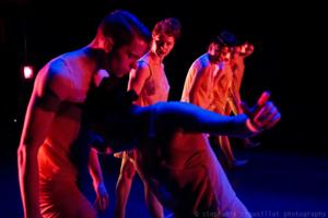 BWW Reviews: REVERBDANCE FESTIVAL 2014