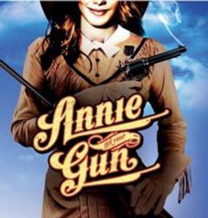 Williams And Donovan To Star In ANNIE GET YOUR GUN, Manchester Opera House, May 2014