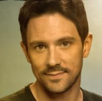 ONCE's Steve Kazee Featured on BREAKING DAWN Soundtrack
