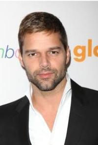 Ricky Martin Joins Australian Edition of THE VOICE