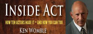 BWW Exclusive: Preview of INSIDE ACT: HOW TEN ACTORS MADE IT AND HOW YOU CAN TOO- with Richard Portnow!