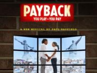 White And Earnshaw To Star In PAYBACK: THE MUSICAL From June
