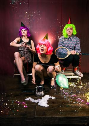 Pulse Festival Line-Up Confirmed For New Wolsey Theatre, May 29-June 7
