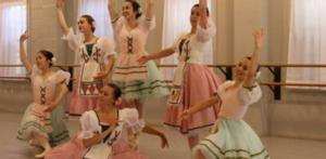 American Repertory Ballet Sets Sept 2014 Events in Cranbury, Hamilton and New Brunswick