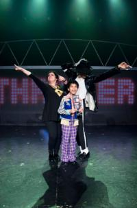 THRILLER LIVE Becomes Longest-Running Show At The Lyric